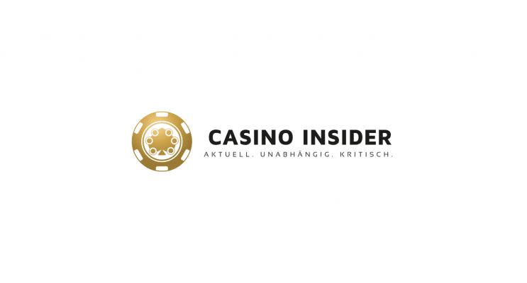 CASINO Insider startet