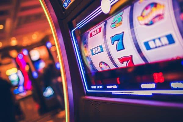 Glücksspielautomaten Glück, oder doch gesteuert?