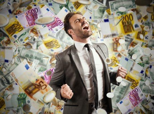 Trinkgeld bei Casinos Austria