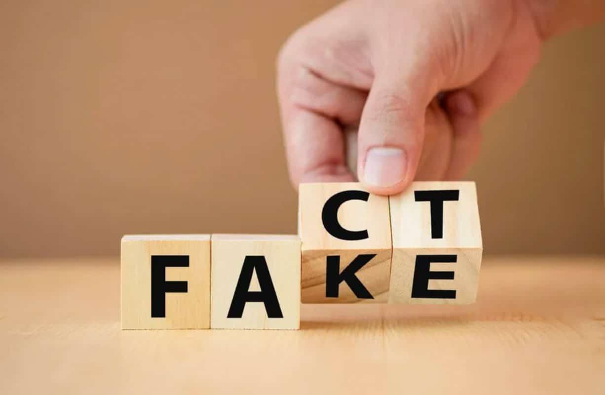 Fakt oder Fake