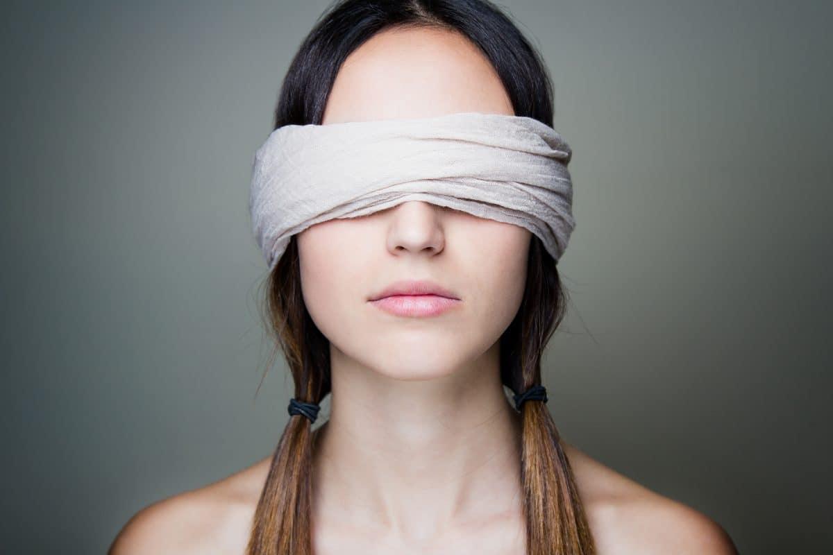 Die Casinos Austria nahmen einer blinden Frau die Existenz