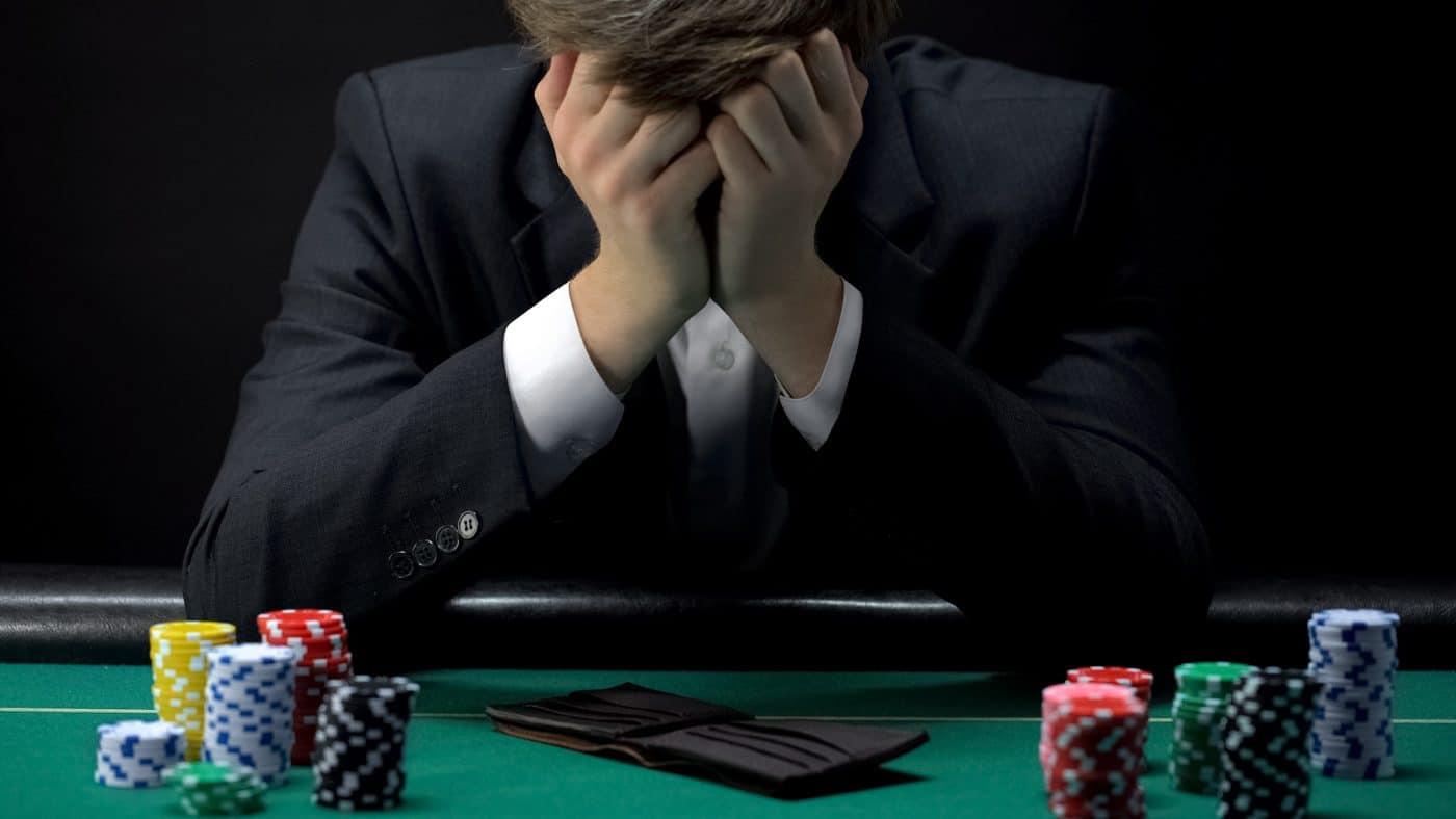 Spielsüchtige werden bei den Casinos Austria kräftig gemolken