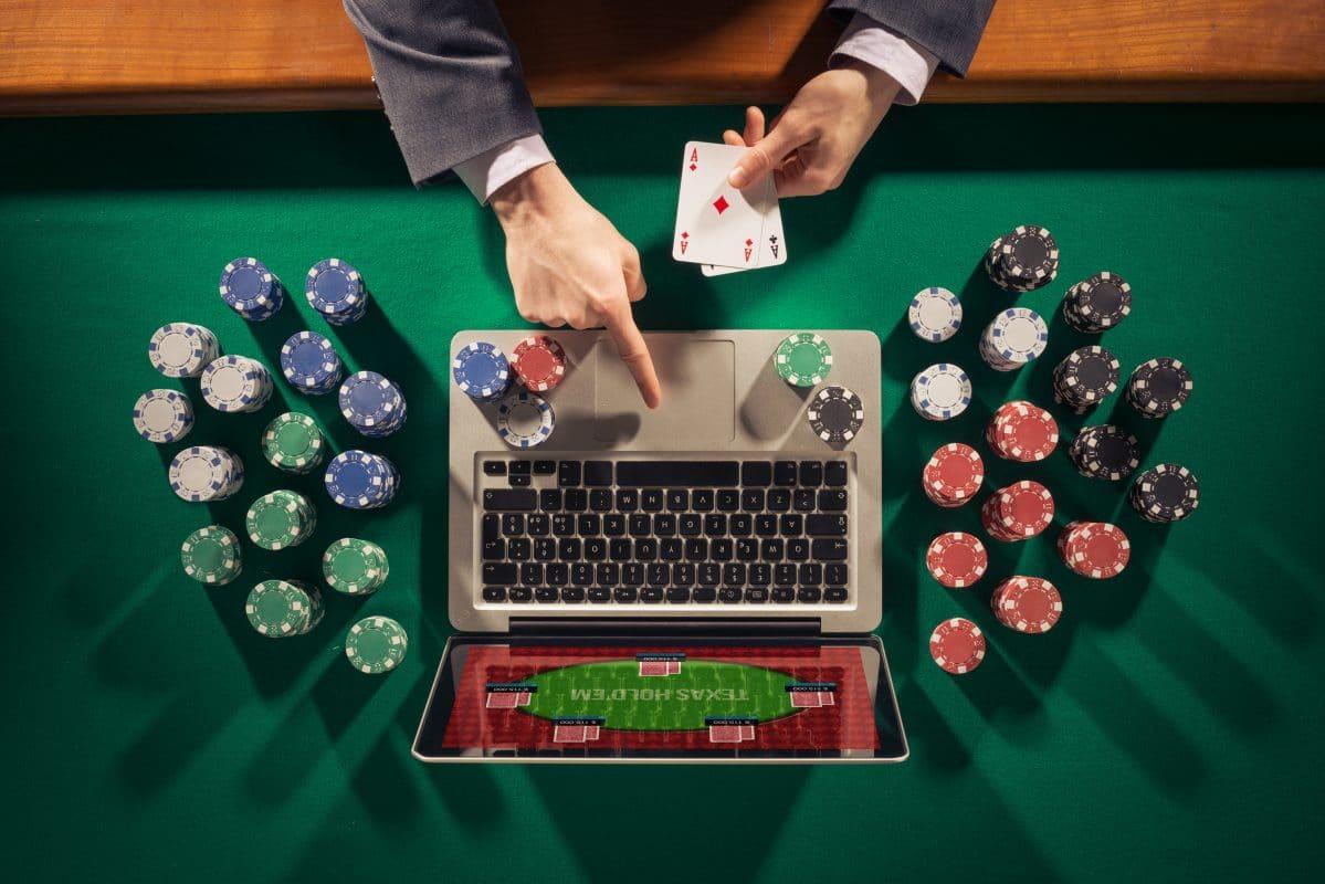 Illegales Online Glücksspiel