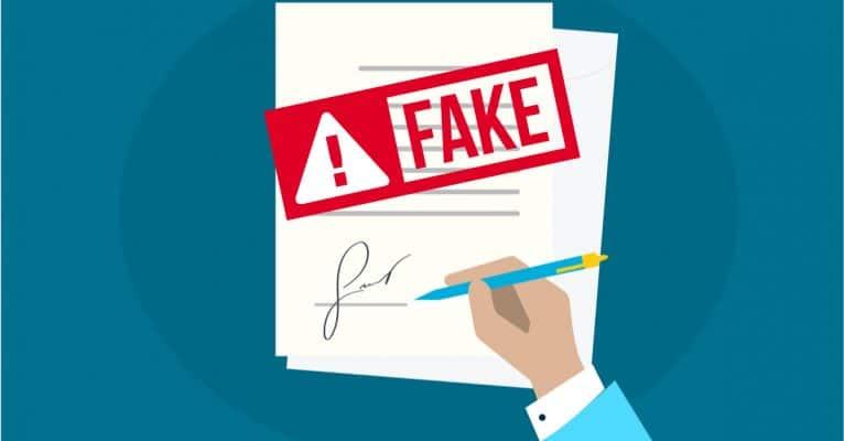 Leitbetriebe Austria stellt Spielerschutz Fake-Zertifikat aus