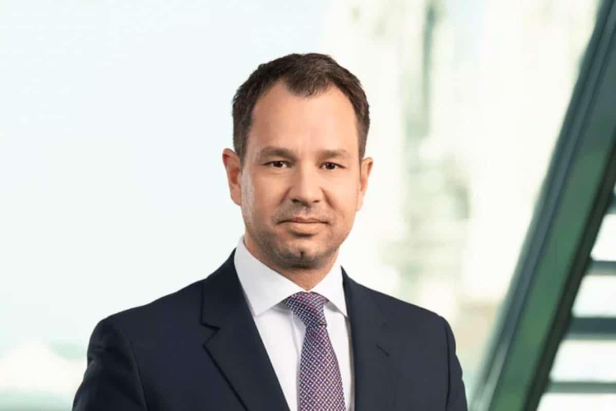 Thomas Schmid von der ÖBAG ist gleichzeitig im Aufsichtsrat der Österreichischen Lotterien