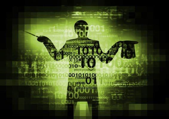 Trick mit Datenschutz