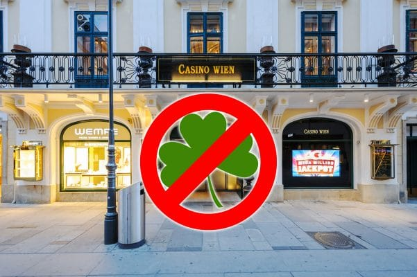 Das Pech ist zurück - Casinos Austria dürfen wieder Existenzen vernichten