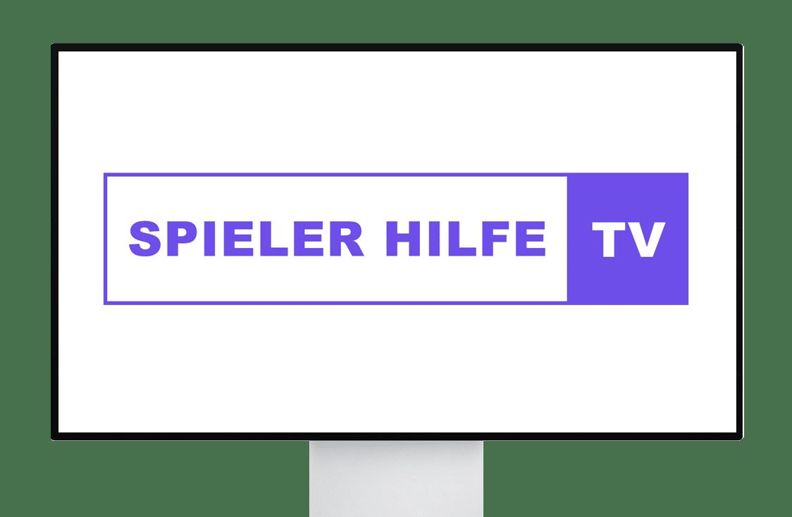Projekt Spielerhilfe TV