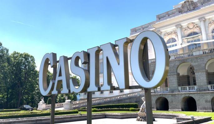 Blinde Frau im Casino Salzburg abgezockt
