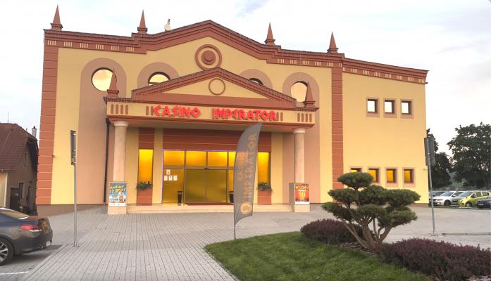 Warnung Casino Imperator